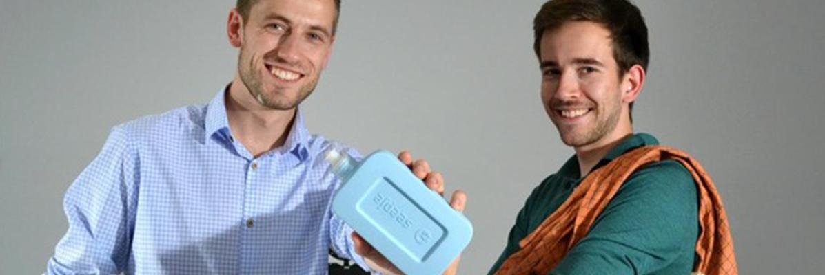 Seepje-founders