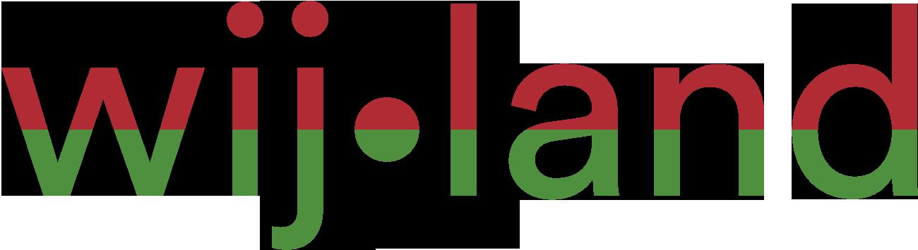 Logo-wijland