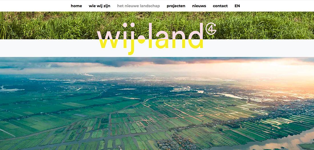 wijland